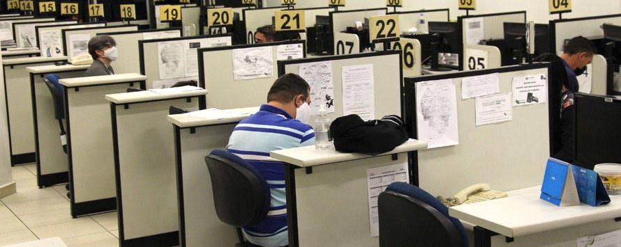 Semana começa com recorde de 10.204 vagas ofertadas pelas Agências do Trabalhador